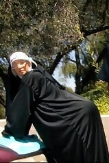 Nun with a tight bum wants to get fucked silly