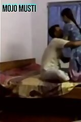 Indian housewife romance with her husband video bedroom videos 2017