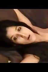 Cute girl fucked hard by boyfriend
