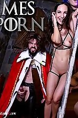 GoT porn parody with lots of hardcore fucking