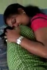 Telugu hottie getting fucked in a passionate video