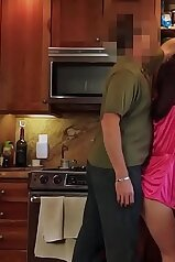 Stepdaughter wants daddy\'s attention... you know
