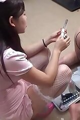 Chinese female domination is just the hottest