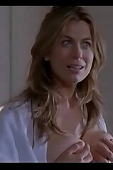 Sonya Walger is the sexiest woman out there