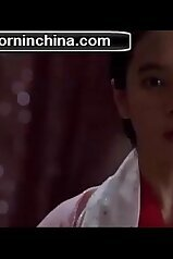 Song Ji Hyo in a very arousing X-rated video