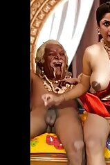 Bollywood XXX videos featuring nasty sluts